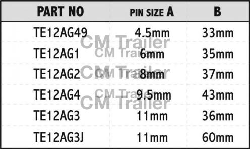 Six Pin Trailer Plug Wiring Diagram additionally Daisy Chain Circuit likewise Tandem Axle Trailer Wiring Diagram likewise Bt Rj45 Wiring Diagram moreover Wiring Harness Anchors. on wiring diagram trailer nz