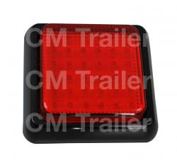 MULTI VOLT SUBMERSIBLE LED STOP/TAIL LAMP