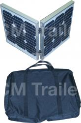 FOLDING SOLAR PANEL