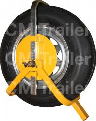 WHEEL LOCK