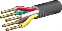 5 CORE AUTOMOTIVE CABLE