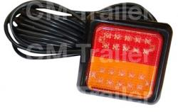 MULTI VOLT SUBMERSIBLE LED COMBINATION TAIL LAMPS