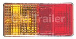 REAR TAIL LAMP STOP / TAIL / INDICATOR