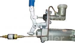 SOLENOID AUTO BACK-UP VALVE